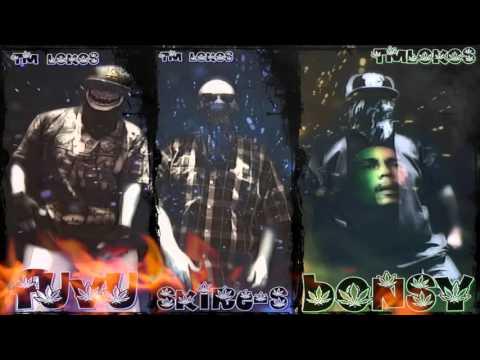 rap mexicano tm lokos - queremos halloween 2015 ap terror a full