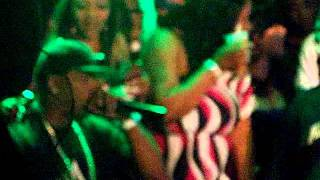 Mystikal - Here I Go & The Man Right Cha (Live 5-21-2011)