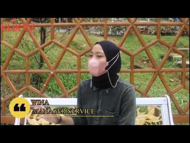 Wisata Kuliner Outdoor Tangerang Selatan yang jarang diketahui|Kampung Konservasi Rimbun