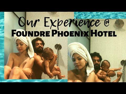 Foundre Phoenix Hotel | Phoenix, Arizona