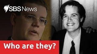 Who are Scott Morrison and Bill Shorten?