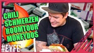 Kann man YouTube austricksen? - Slow Motion, Chili, Roomtour & alles, was die Welt nicht braucht!