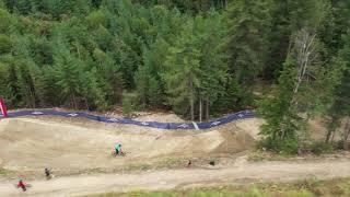 Dark Horse Course Aerial View