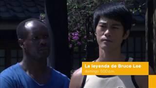 La leyenda de Bruce Lee (TVPerú) - 09/06/2019 (promo)