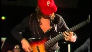 Jaco Pastorius - Trilogue, full concert