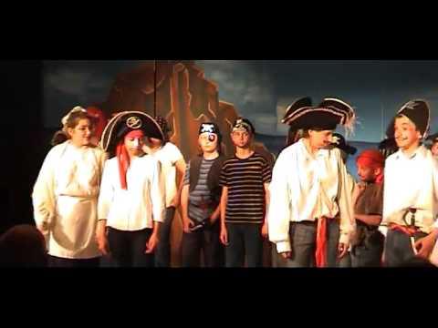 Pirates 2008