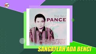 Pance F Pondaag - Sangatlah Ada Benci (Official Audio)
