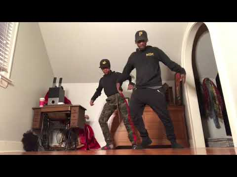 Old Town Road- Lil Nasx / Dance