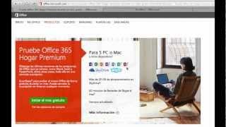 Office 365 Hogar Premium para PC y Mac