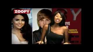 Justin Bieber and Selena Gomez break up over Rihanna! Thumbnail
