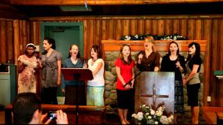 My Jesus knows just what I need - Foundation Baptist Church - Ladies Special