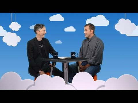 Behind the Cloud Episode 1: What Metadata Means to Development