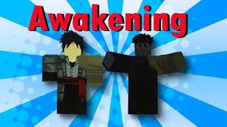 Awakening - Rogue Lineage