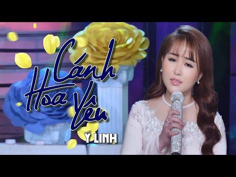 Cánh Hoa Yêu - Ý Linh (Thần Tượng Bolero 2017) [MV Official]