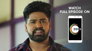 Sembaruthi - Spoiler Alert - 24 June 2019 - Watch Full Episode BEFORE TV On ZEE5 - Episode 507