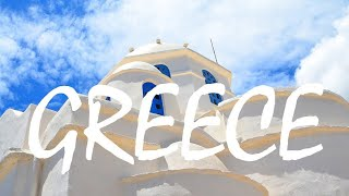 One Day In Greece | The Volcanic Island Of Nisyros