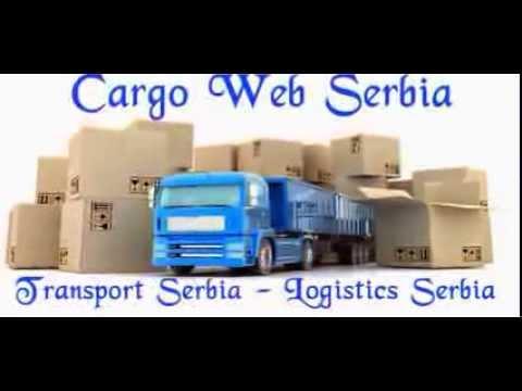 Transport Serbia - Logistics Serbia