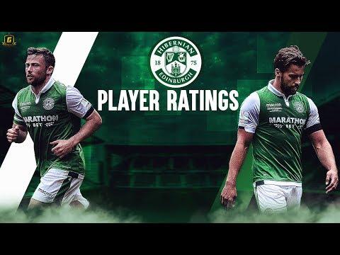 FIFA 20 Hibernian Ratings Analysis - Silver Central & 70 Rated Kamberi