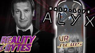 Portal, Minecraft, James Bond & mehr: Die verrücktesten Mods in Half-Life: Alyx | Reality Bytes