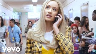 Iggy Azalea - Fancy ft. Charli XCX (Official Music Video)