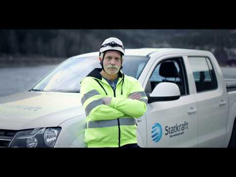 HSE in Statkraft - Choice, not chance