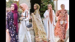 Eid Lookbook 2018   SHUMIDEE