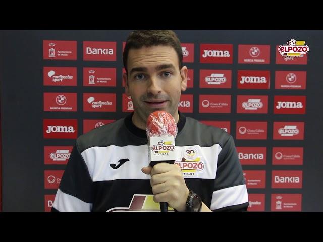 Entrevista Bankia Guillermo Mtnez Previa Bisontes