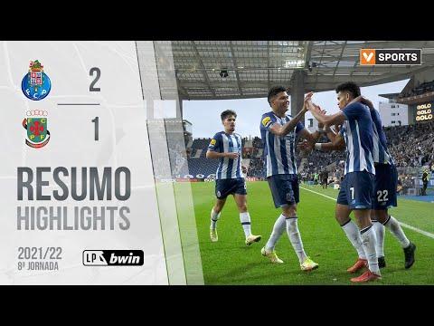 FC Porto Ferreira Goals And Highlights