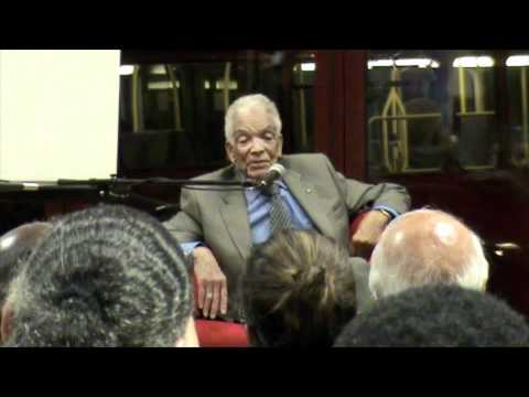 Word up event: Earl Cameron 24 October 2011