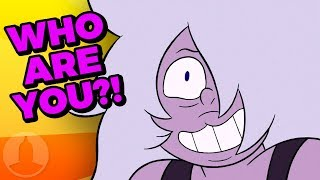 Which Steven Universe Character Are You?! | Channel Frederator