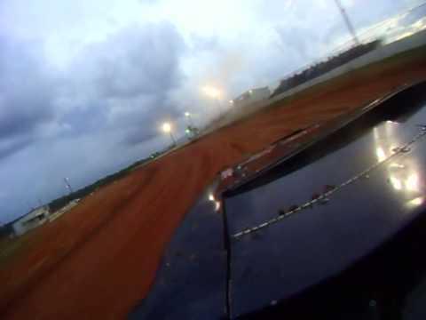 Fort Payne Motor Speedway pony stock hot laps 5/16/15
