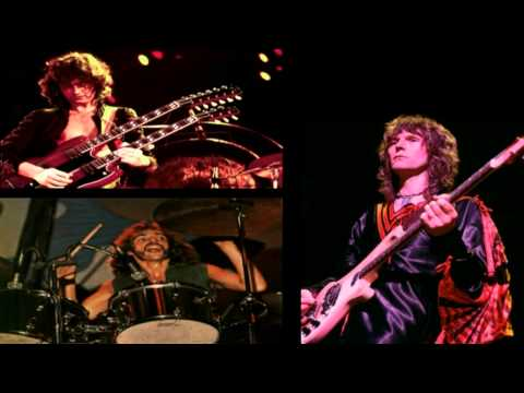Flashback: Jimmy Page Forms Short-Lived Supergroup With Members of Yes
