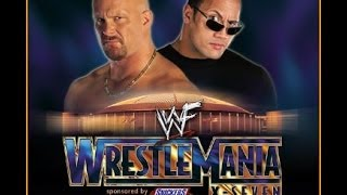 Mania a Week: WrestleMania X-Seven Review