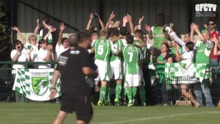 Guernsey FC 2013/14 Highlights