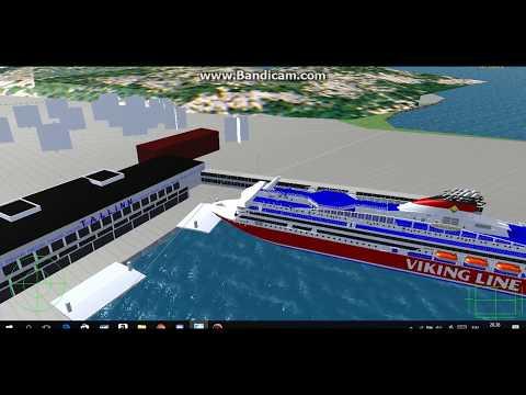 Viking XPRS on Tallinn| VSF | My First video!
