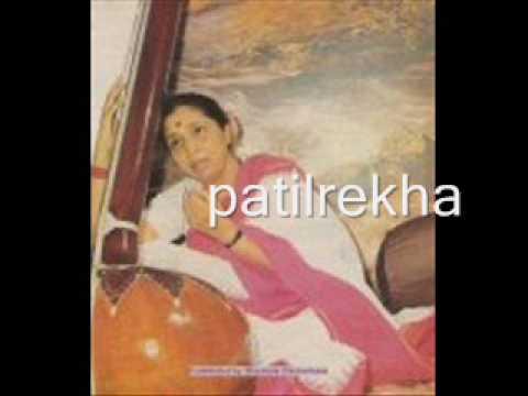 Asha Bhosle and Manna Dey