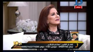 هاني شاكر: ميادة الحناوي لها مكانة خاصة في قلوب المصريين .. فيديو