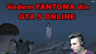 GTA 5 ONLINE /w baJetii | Facem un MIT cu fantoma si reusim sa o VEDEM !