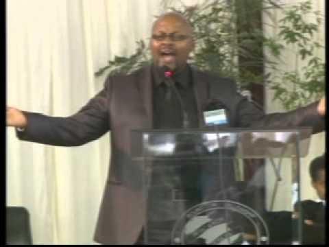 Mpumelelo Hlope - Angimboni Omunye - Assemblies of God Transkei Youth Convention 2012