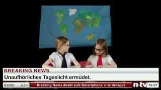 Breaking news Kids video