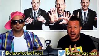 ALEX OTAOLA TV/Q'MONADA online (HISTORIA DEL SEXO ANAL)