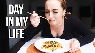 Day In My Life | Target Adventures, Cook With Me, Meet My Boyfriend