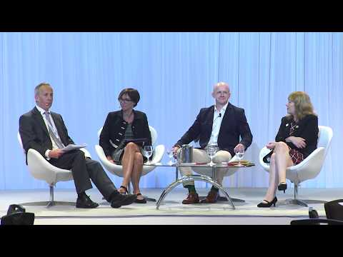 PRI in Person 2016 - A blueprint for responsible investment