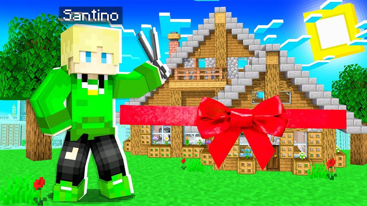 Ik OPEN Een NIEUWE WINKEL In KOEBURG! (Minecraft Survival)