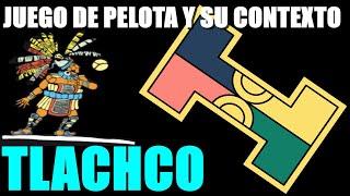 El juego de pelota prehispanico, también conocido como ulama, pok ta pok ó tlachco.