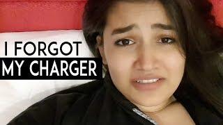 My first ever vlog | dj life | mumbai to hyderabad | Dj adaa