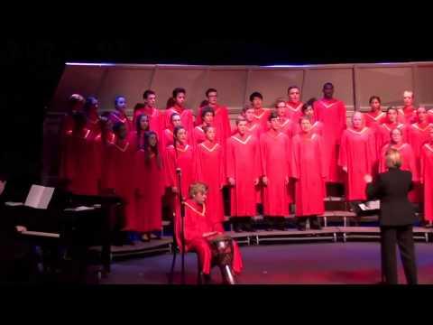 Kumbaya - Mission Viejo High School Concert Choir