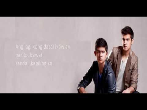 Ikaw Na (Lyrics) -- Perkins Twins