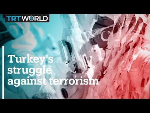 PKK kills several Turkish citizens in northern Iraq