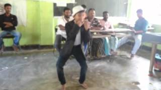 Rajinikanth Birthday Song Dance By : Rasha  Editz By : Rizlan